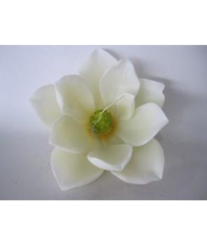 Magnolia - świeca