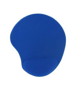 Podkładka pod myszkę niebieska