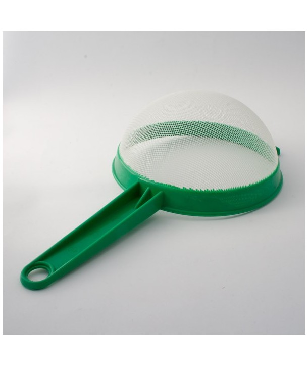 Sitko plastikowe, średnica 10,50 cm