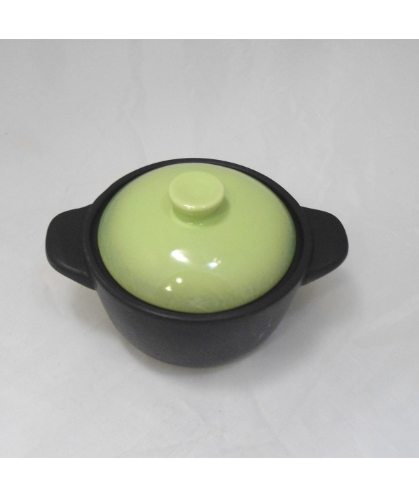 Naczynie żaroodporne solówka mini