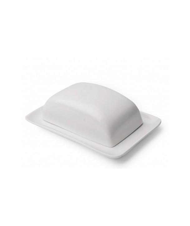 Biała maselniczka, maselnica - Klasyka