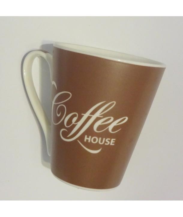 Klasyczny kubek - Caffe Hause