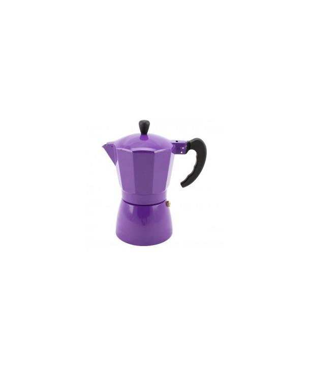 Kafeteria, zaparzacz do kawy Venetto Fiolet 450 ml