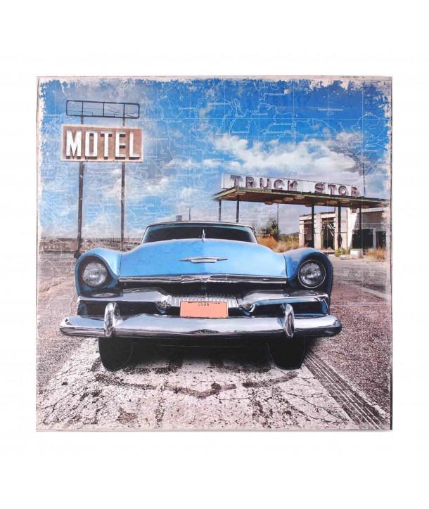 Obraz Motel